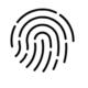 Touch ID. Улучшенная безопасность. Достаточно прикосновения.